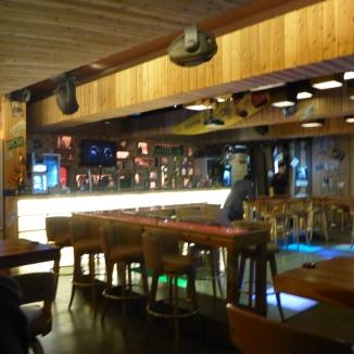 miami bar interior