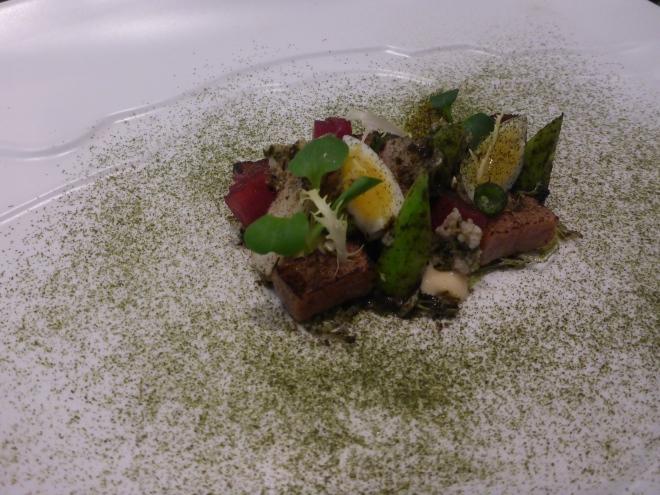 Tuna Dish
