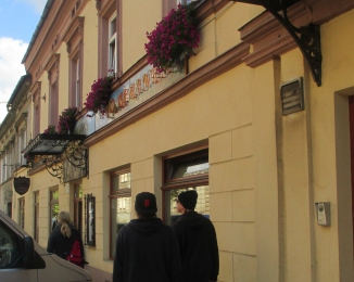 Europe 2012 Randi's Pics 081