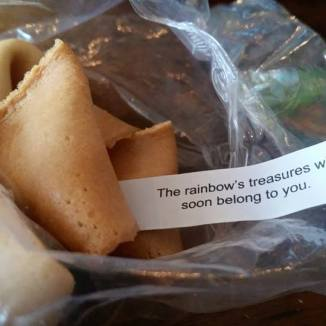 cookie fortune