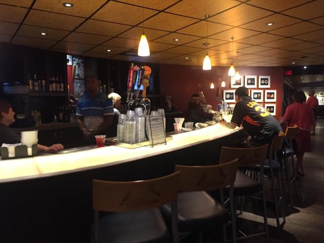 UMB bar