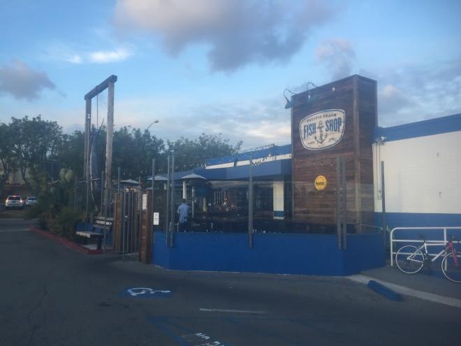 pb fish shop