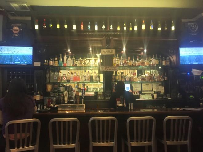 brians bar