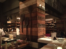 Little Italy Wine Store in Resto