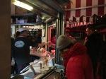 Denver ice cream stand