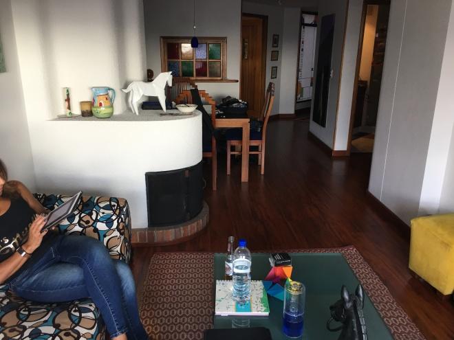 C Airbnb
