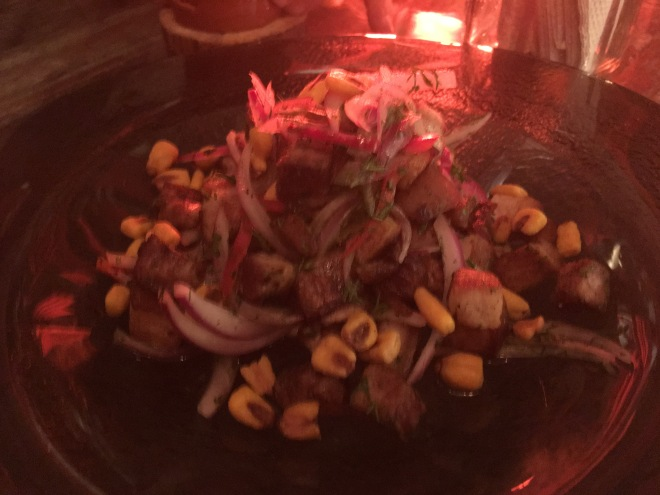 C Huerta Pork