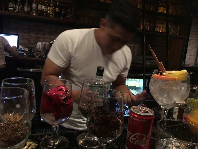 DF roma bar