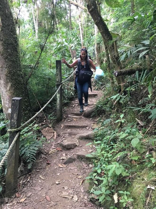 11 hike